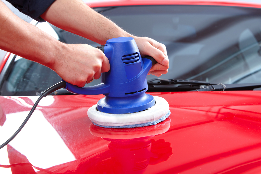 should you wax or polish your car