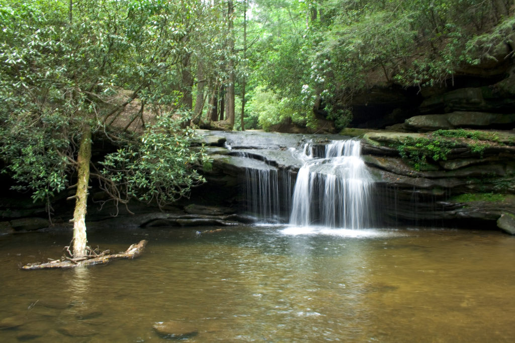 Cherokee Foothills South Carolina