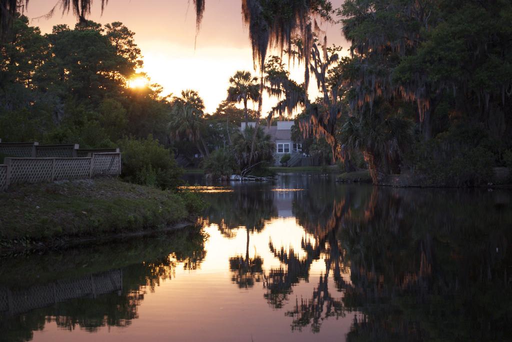 Edisto Island Tour South Carolina