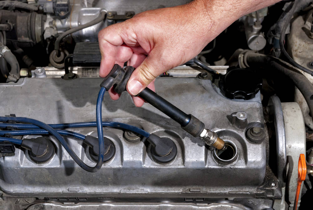 How Often Do Spark Plug Wires Need To Be Changed Yourmechanic