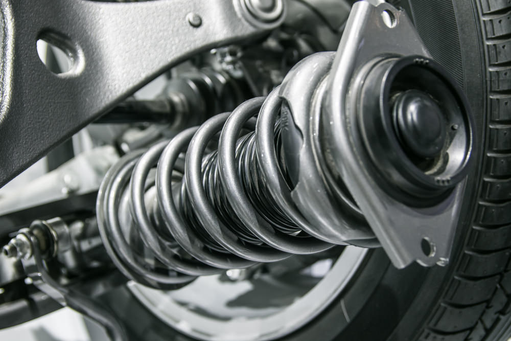 suspension spring