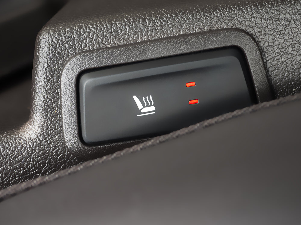 Switch Heated Seat