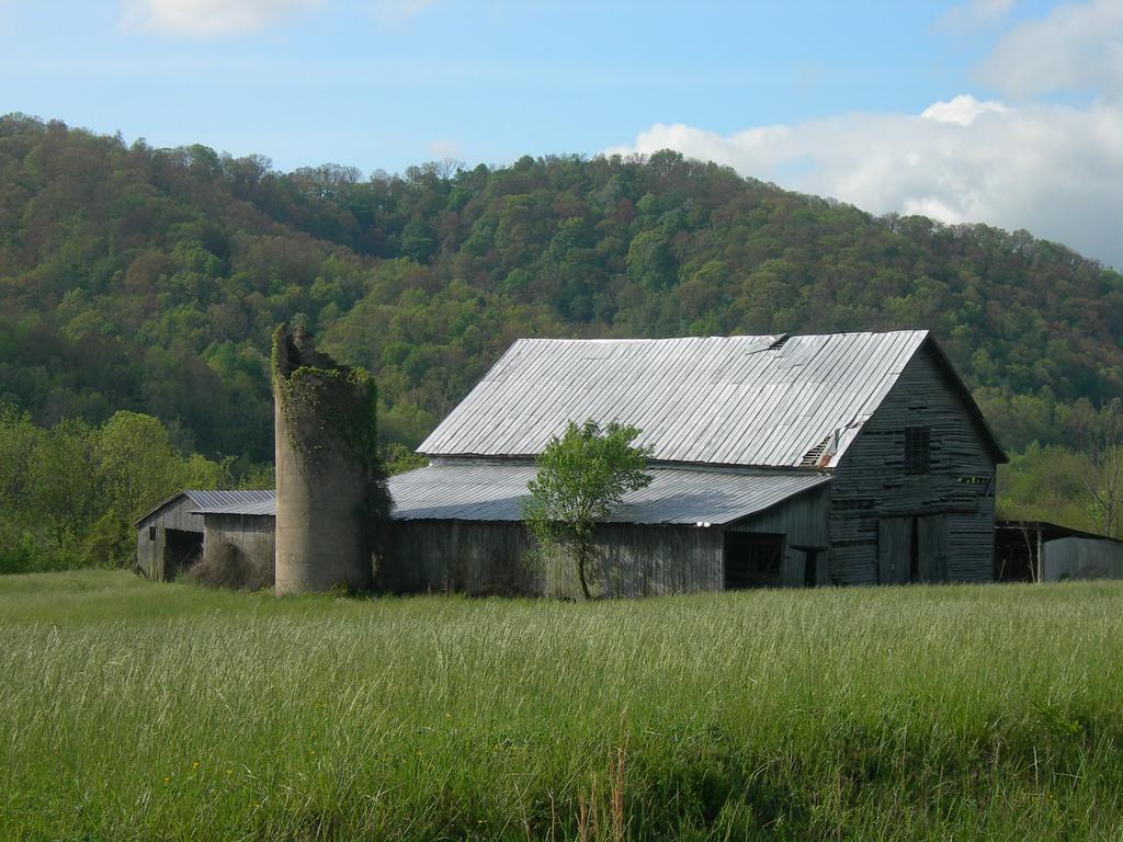 Marsh Creek and Cedar Creek Loop Tennessee