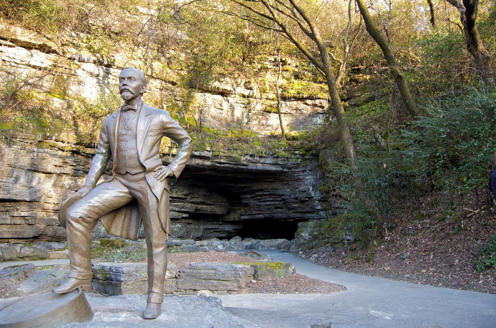Jack Trail Tennessee