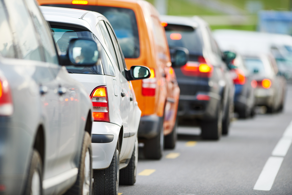 The Top 10 Used Cars That Get the Fewest Traffic Tickets