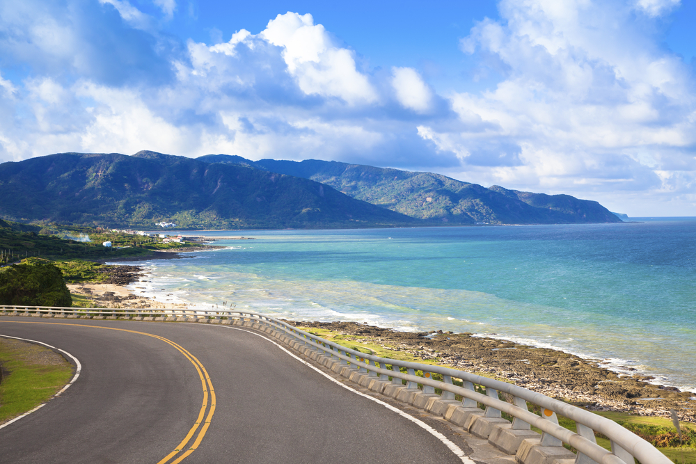 The Traveler's Guide to Driving in Taiwan
