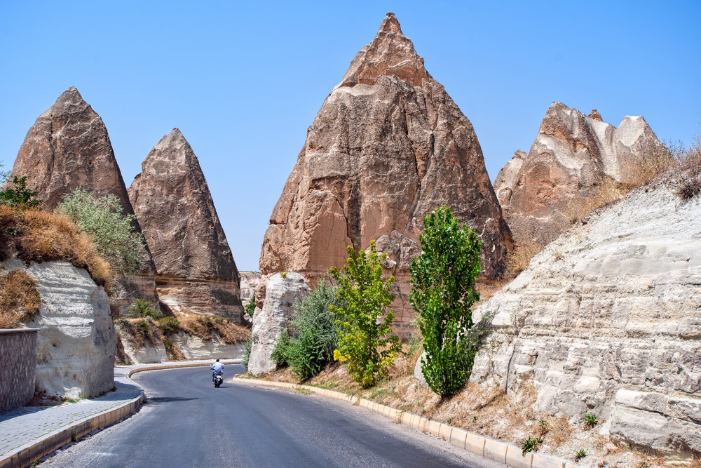 The Traveler's Guide to Driving in Turkey
