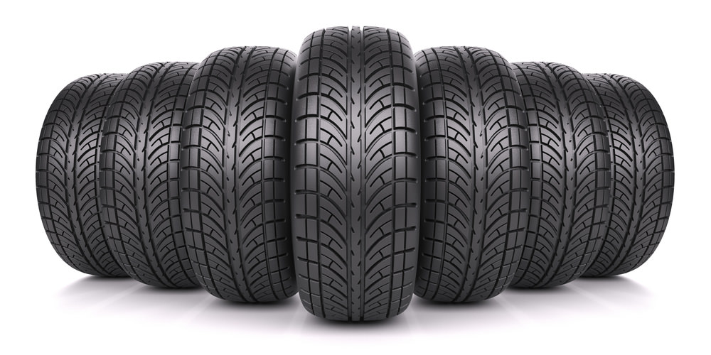 how to choose tires for my car