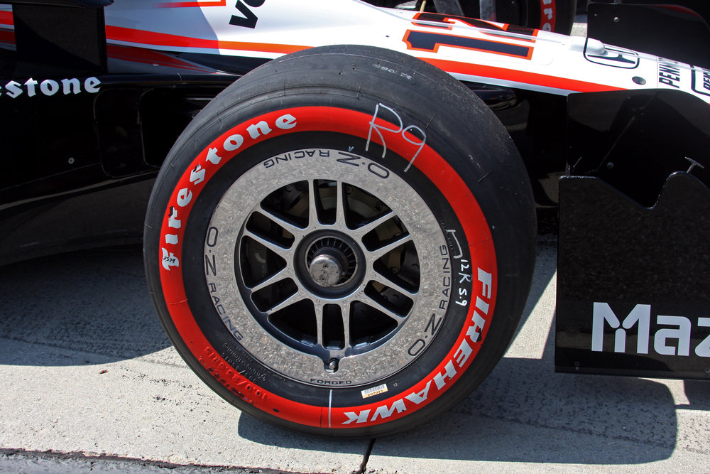 Sidewall Tire Size