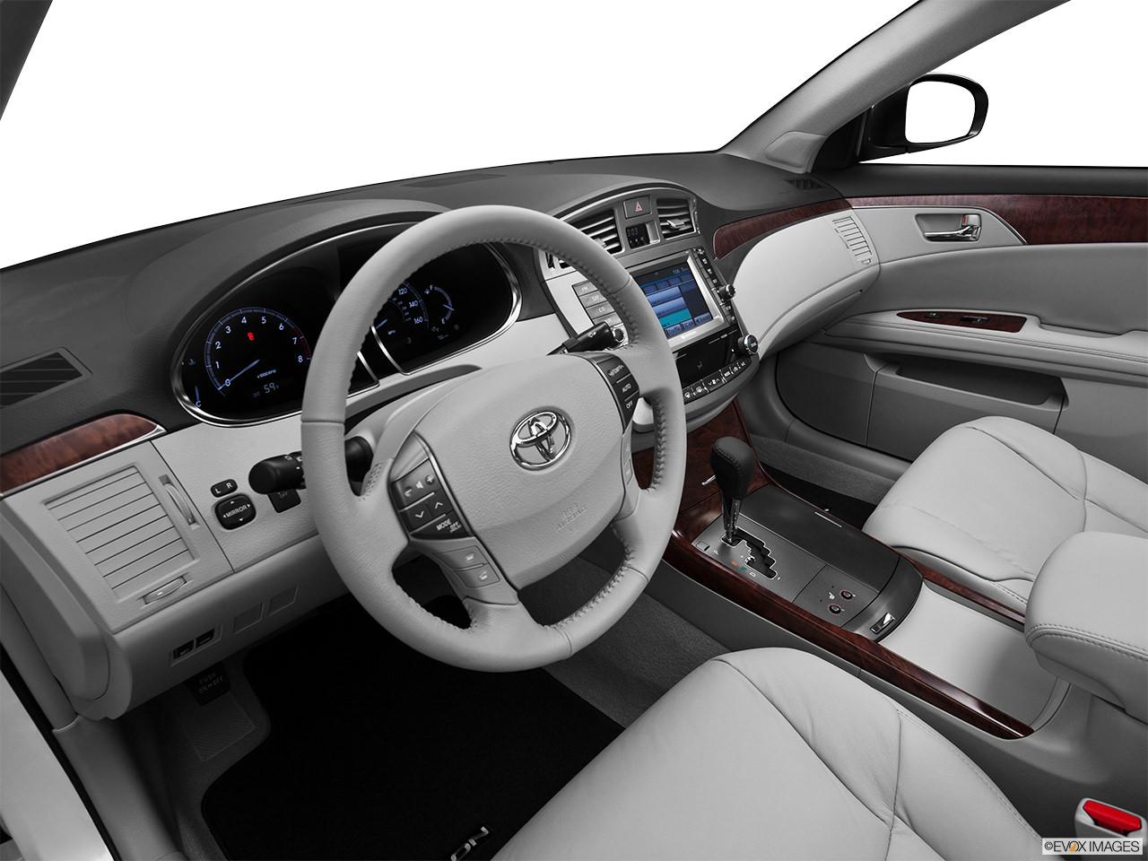 Toyota Avalon 2012 Interior