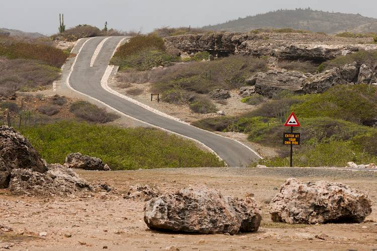 The Traveler's Guide to Driving in Aruba