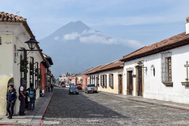 The Traveler's Guide to Driving in Guatemala