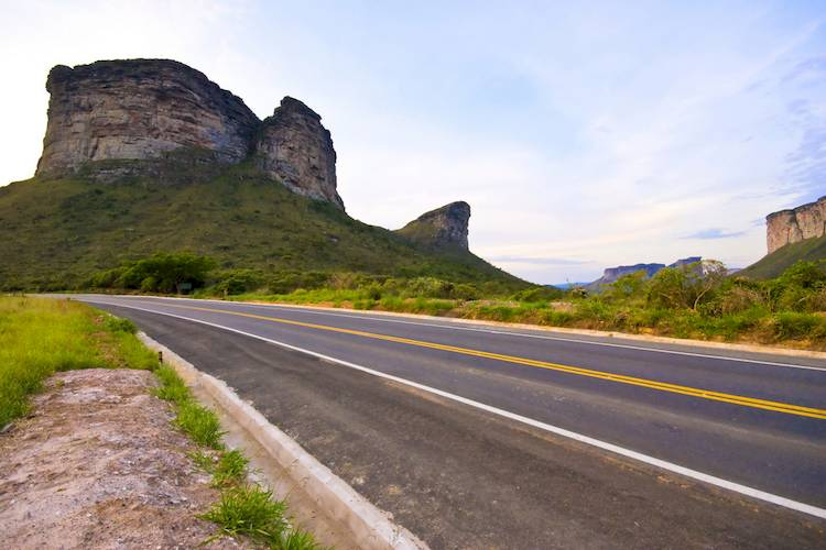 The Traveler's Guide to Driving in Brazil