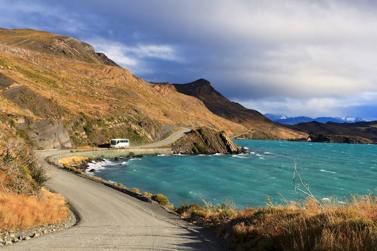 The Traveler's Guide to Driving in Chile