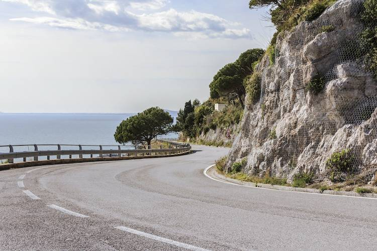 The Traveler's Guide to Driving in Italy