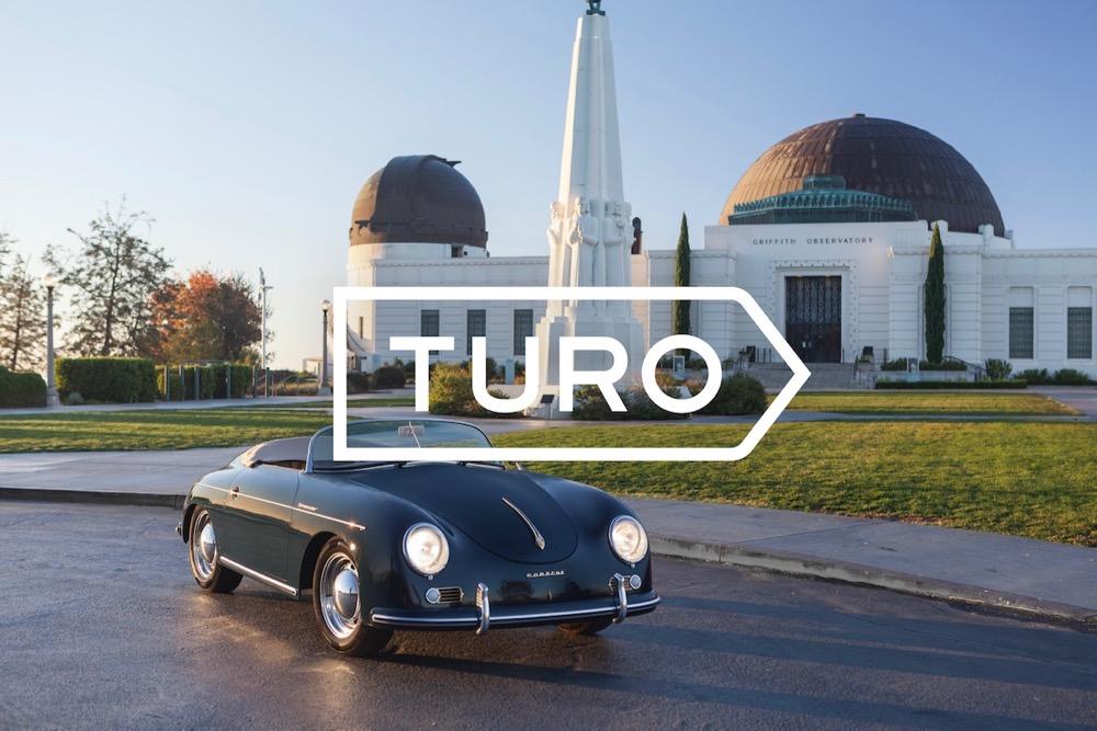 Turo Car Rental