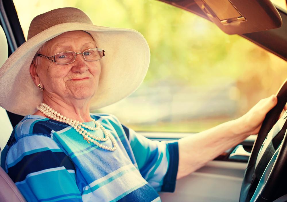 Used Car for Senior Citizens
