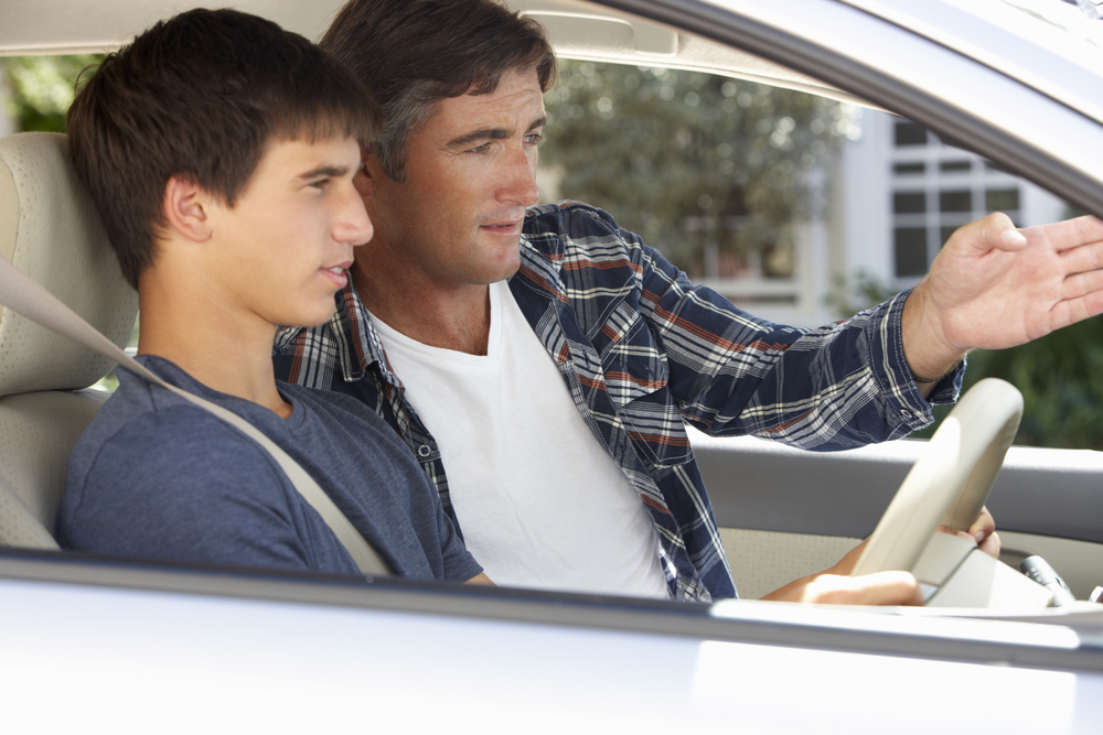 Used Car for Teenagers