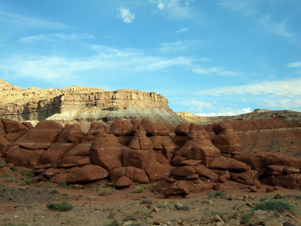 Bicentennial Highway Utah