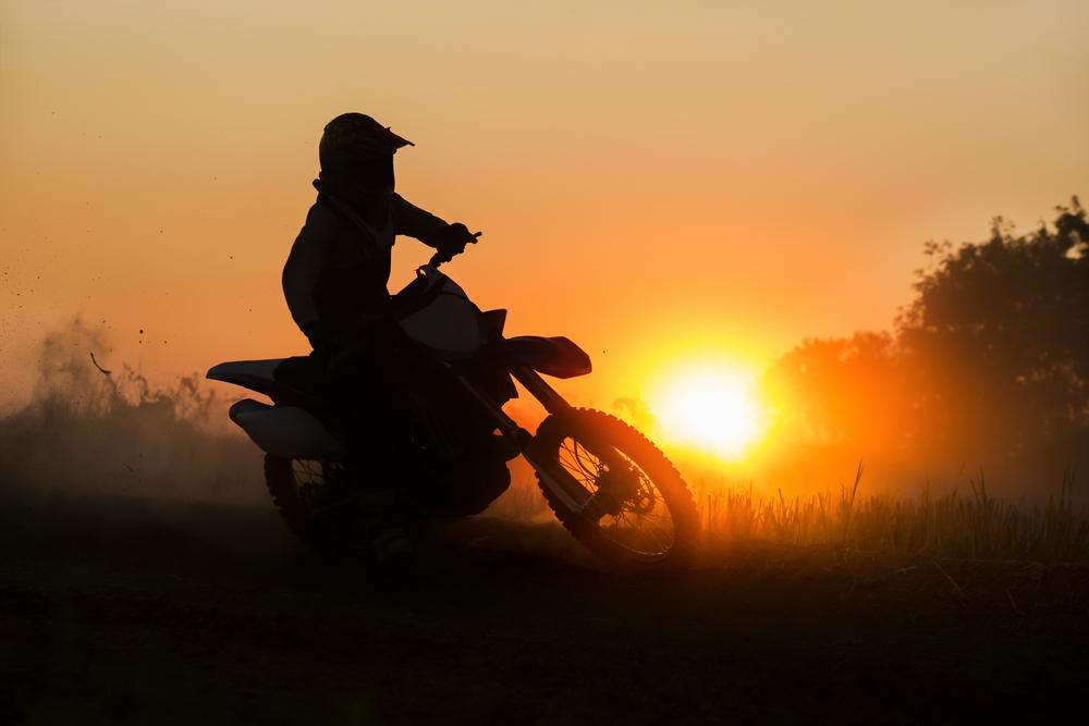 Vehicle for Motocross Bike