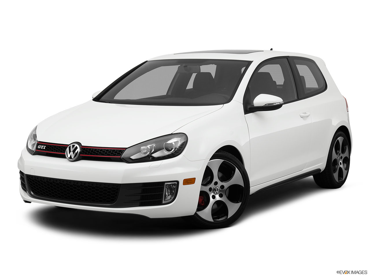 Volkswagen GTI 2012