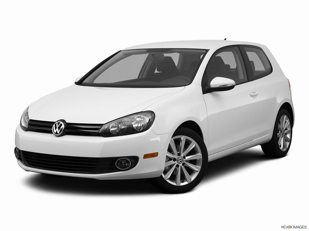 Volkswagen TDI 2012