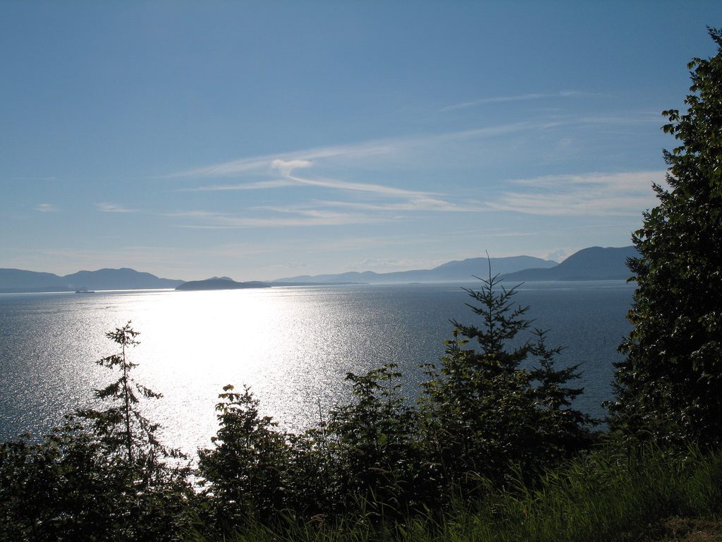 Chuckanut the Original Pacific Highway Washington