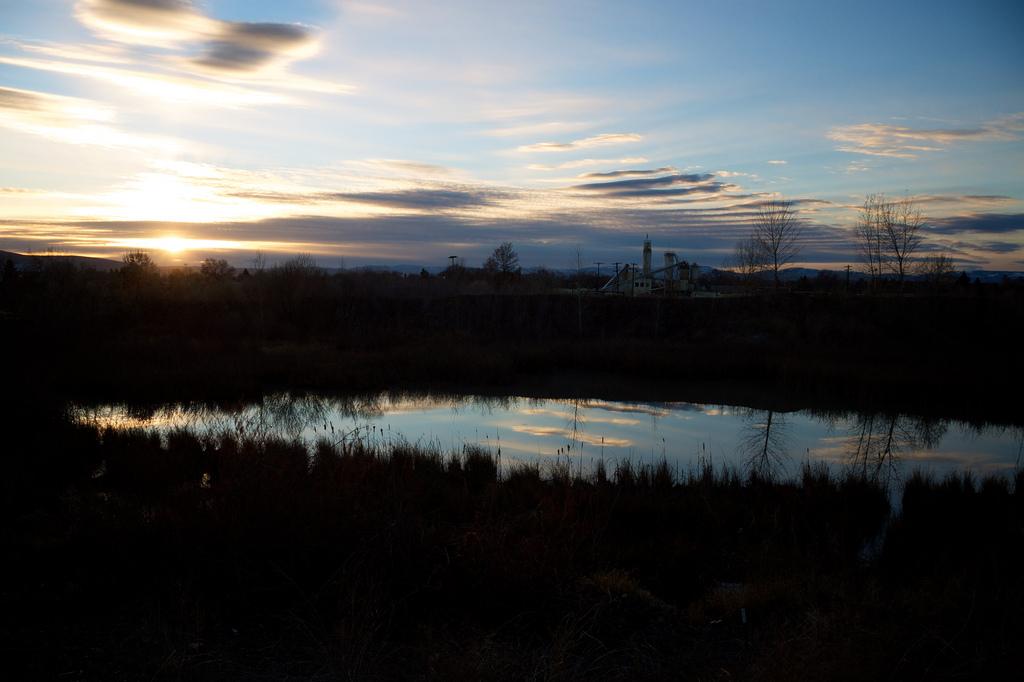 Yakima Valley Washington