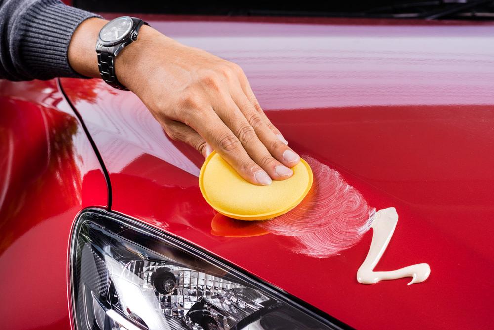 Car Wax Job Cost