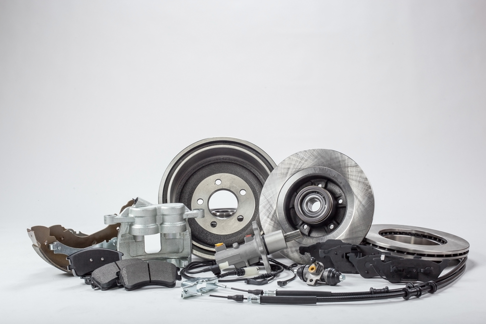 what s the difference among oes oem and aftermarket car parts