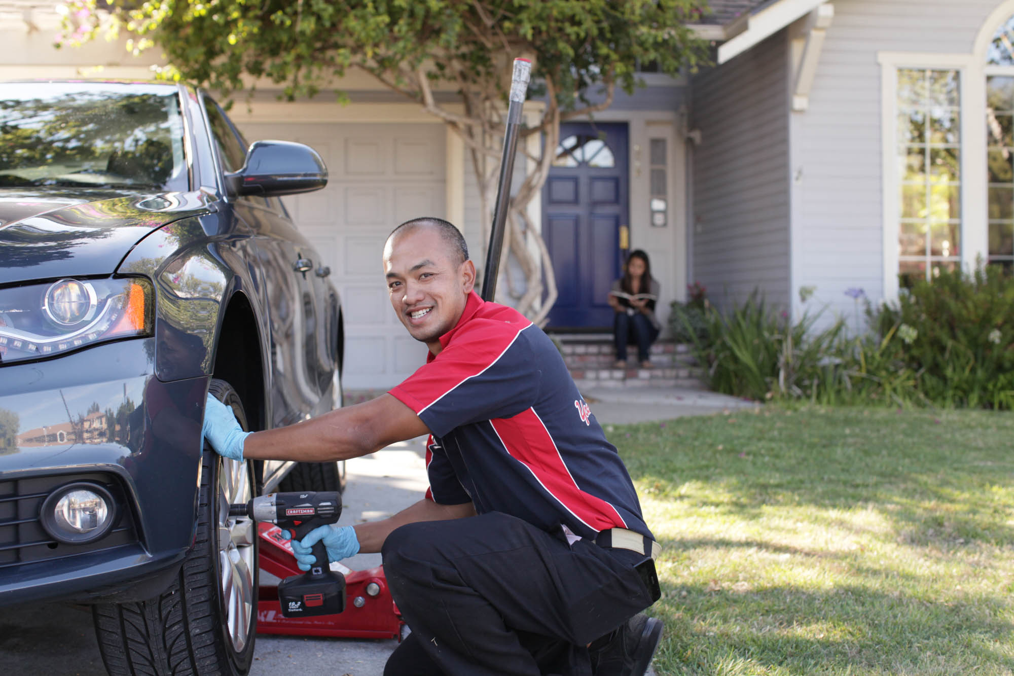 What it Means to be an Independent Mechanic