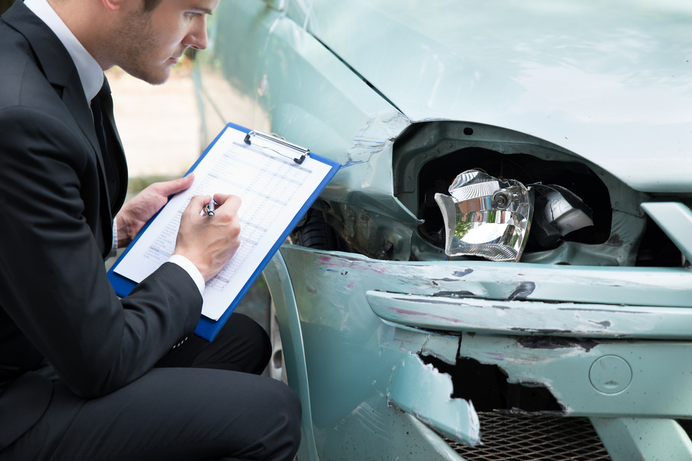what to do after a major car accident