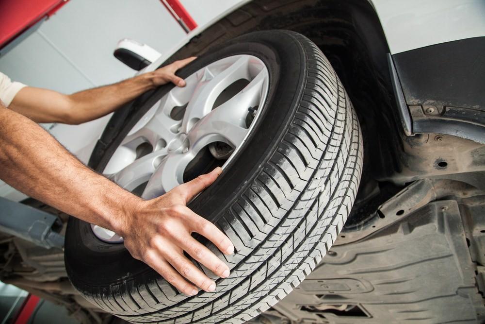 How Often Should I Rotate My Tires Yourmechanic Advice
