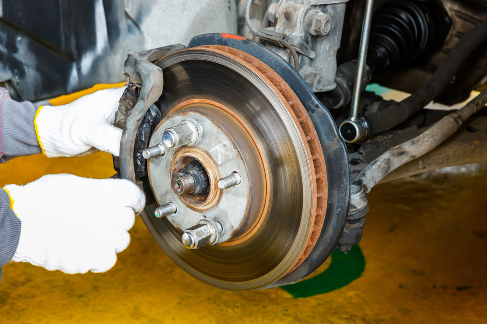 How Often Should Brakes Be Replaced? | YourMechanic Advice