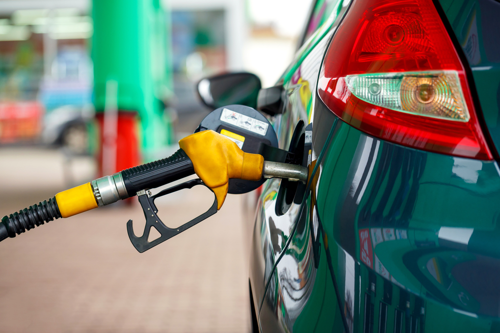 Why More Fuel Efficient Cars are Not Enough to Offset Growing Fuel Use