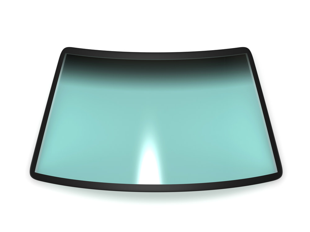 Windshield Safety Glass