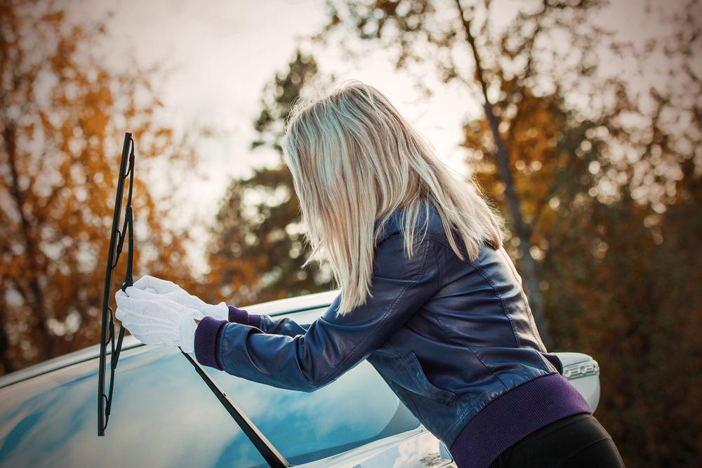 top 5 reasons your windshield wipers aren\u0027t working yourmechanic  wiper blades not working