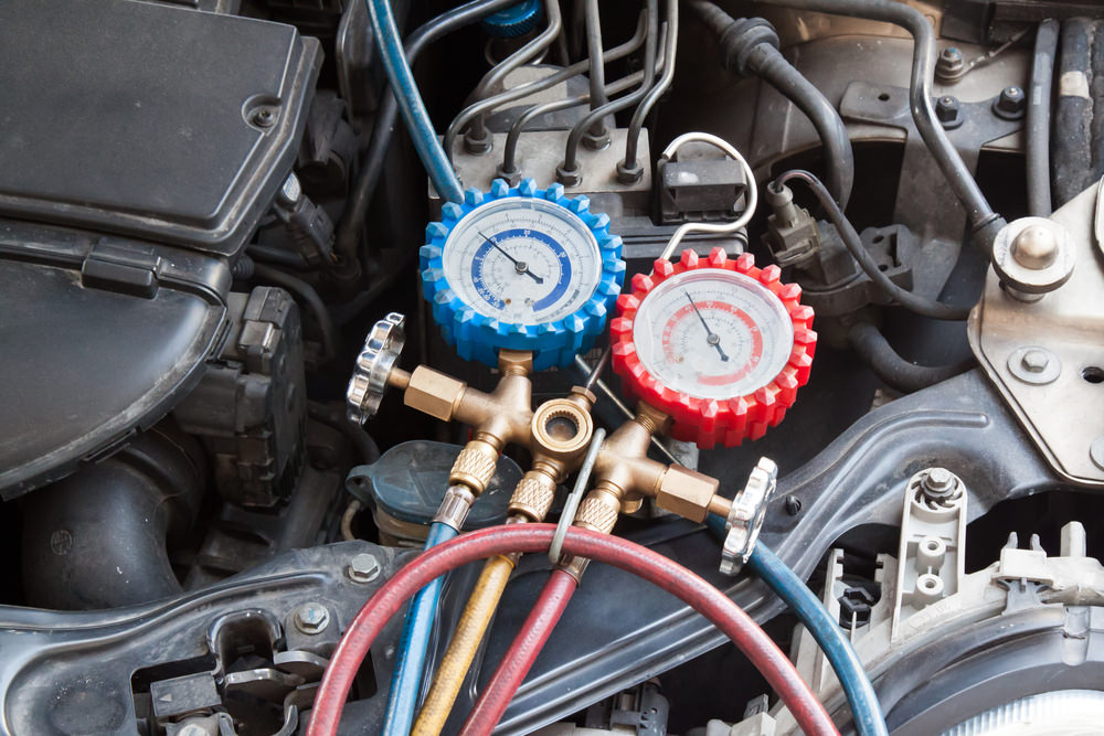 How Much Power Does the AC Draw From the Engine? | YourMechanic Advice