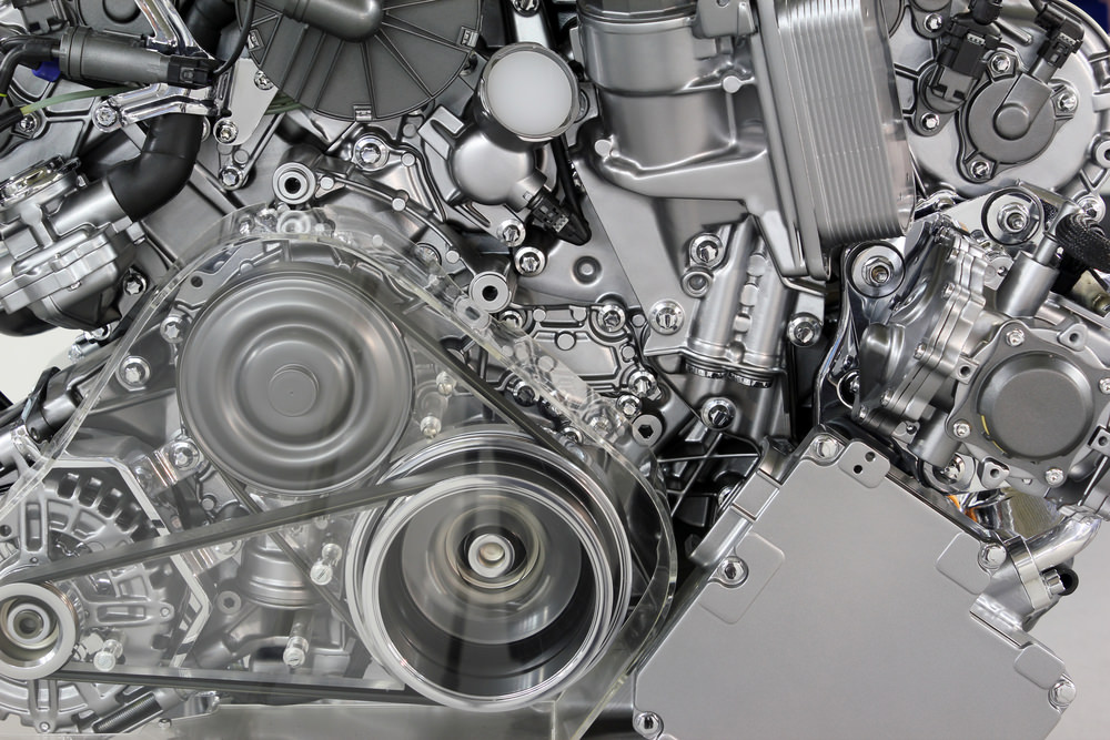 what do the belts on the front of an engine do yourmechanic advice rh yourmechanic com