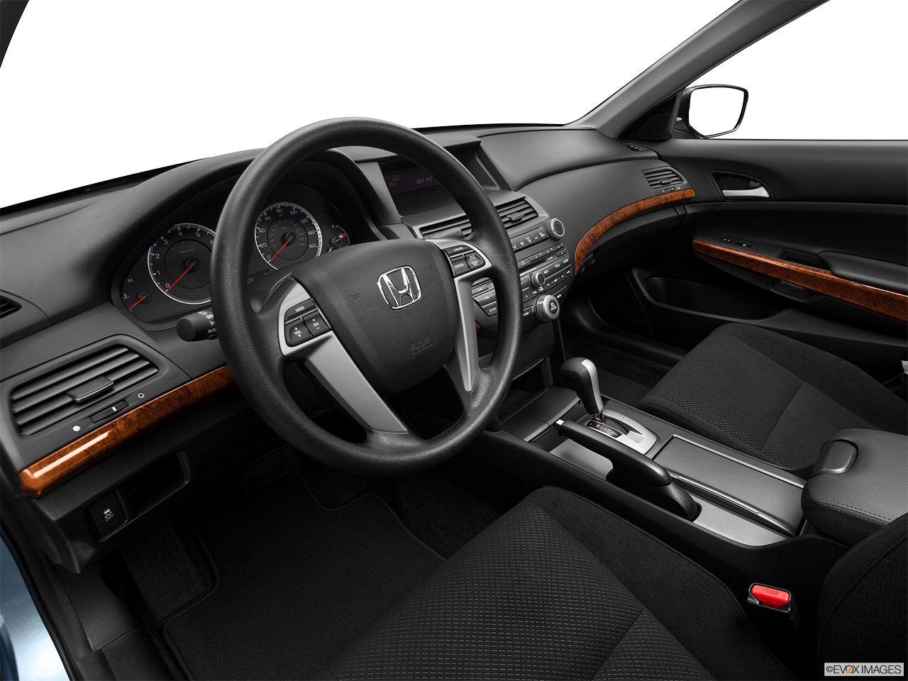 honda accord 2012 interior
