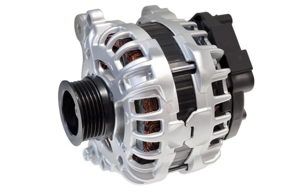 How The Alternator Works In Your Car Yourmechanic Advice