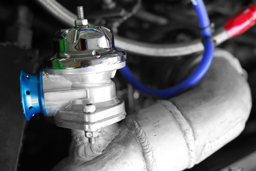 Symptoms of a Bad or Failing Air Diverter Valve | YourMechanic Advice