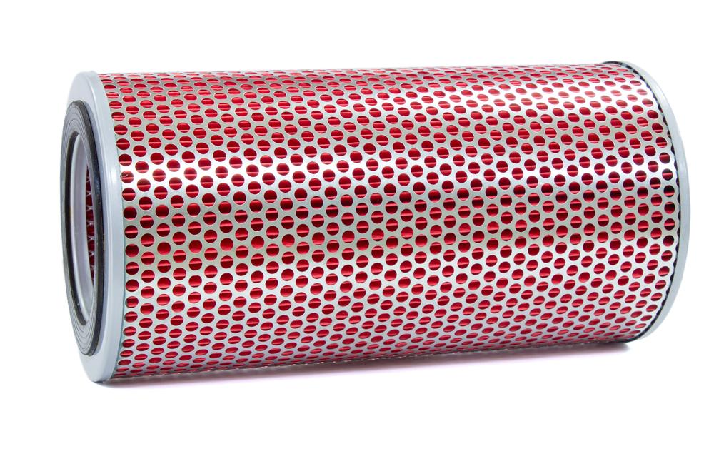 air pump filter