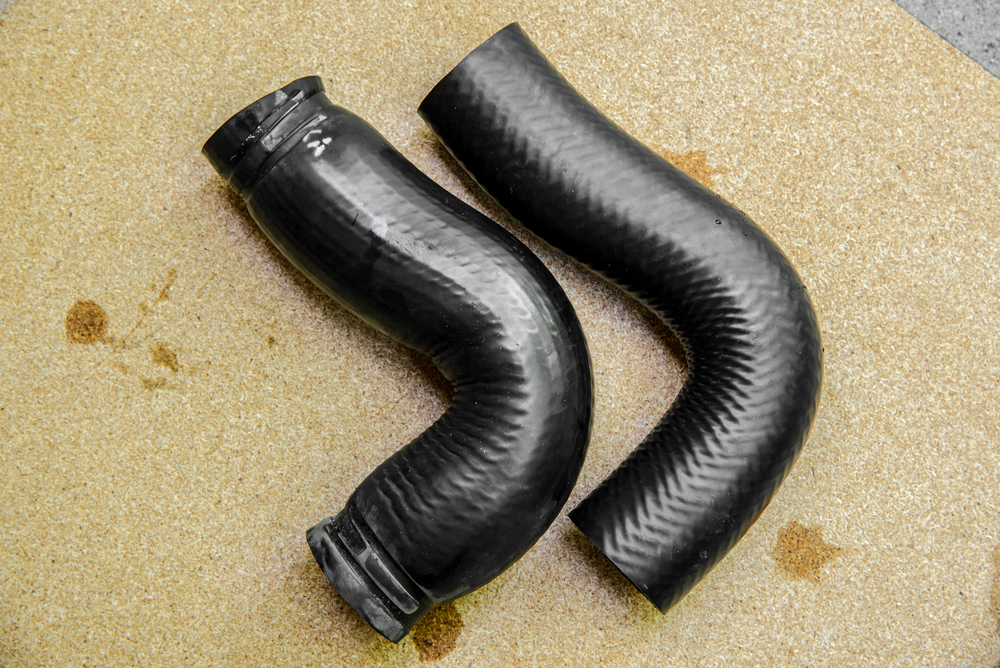 Bmw Turbo Cooler Hose Problem Bmw Engine Problems And