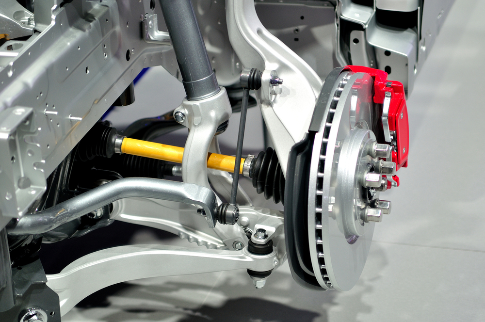 Why Brake Caliper Replacements Can Be Tricky