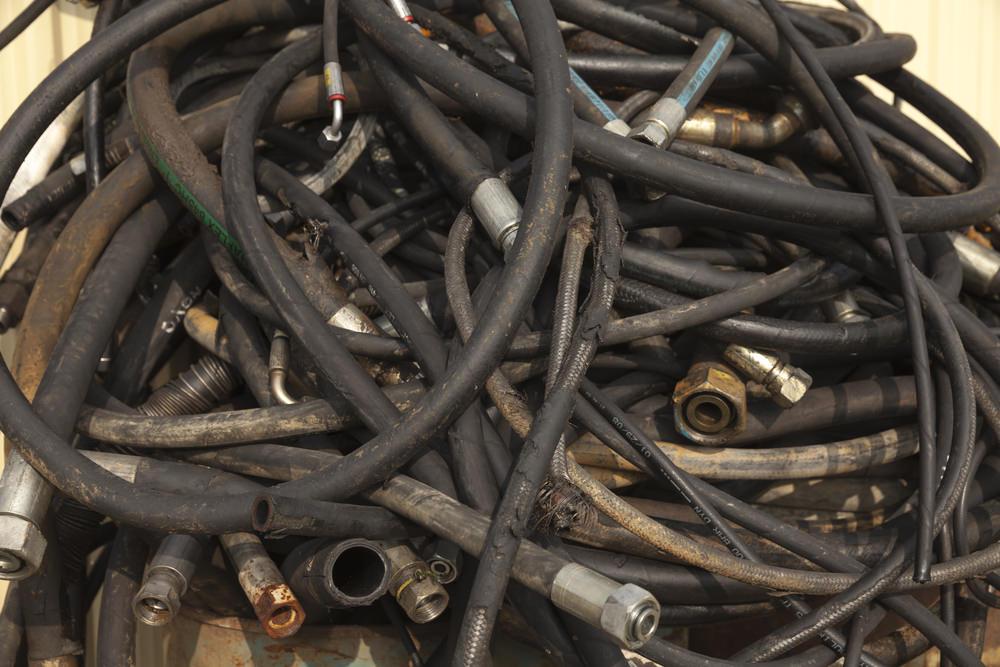car hose material