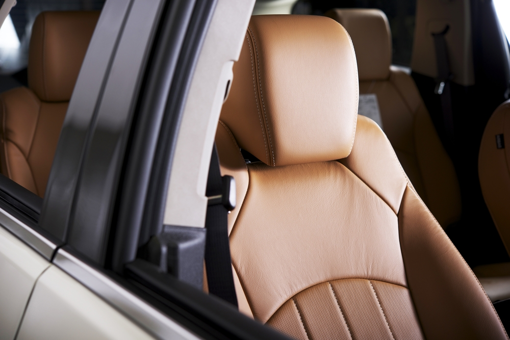 4 Essential Things To Know About Your Cars Seats And Seat Covers