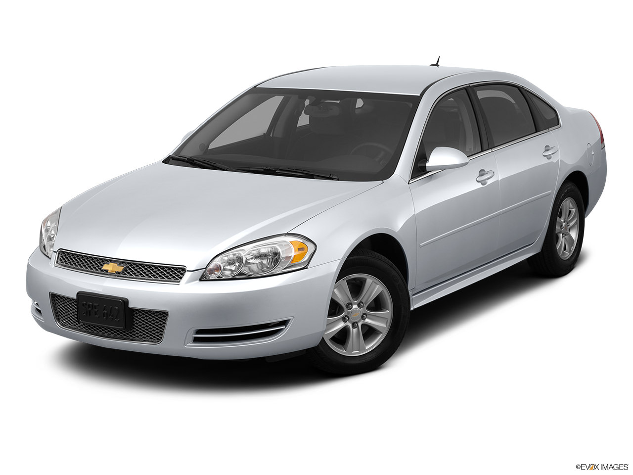 Impala 2012 chevrolet impala lt : A Buyer's Guide to the 2012 Chevrolet Impala | YourMechanic Advice