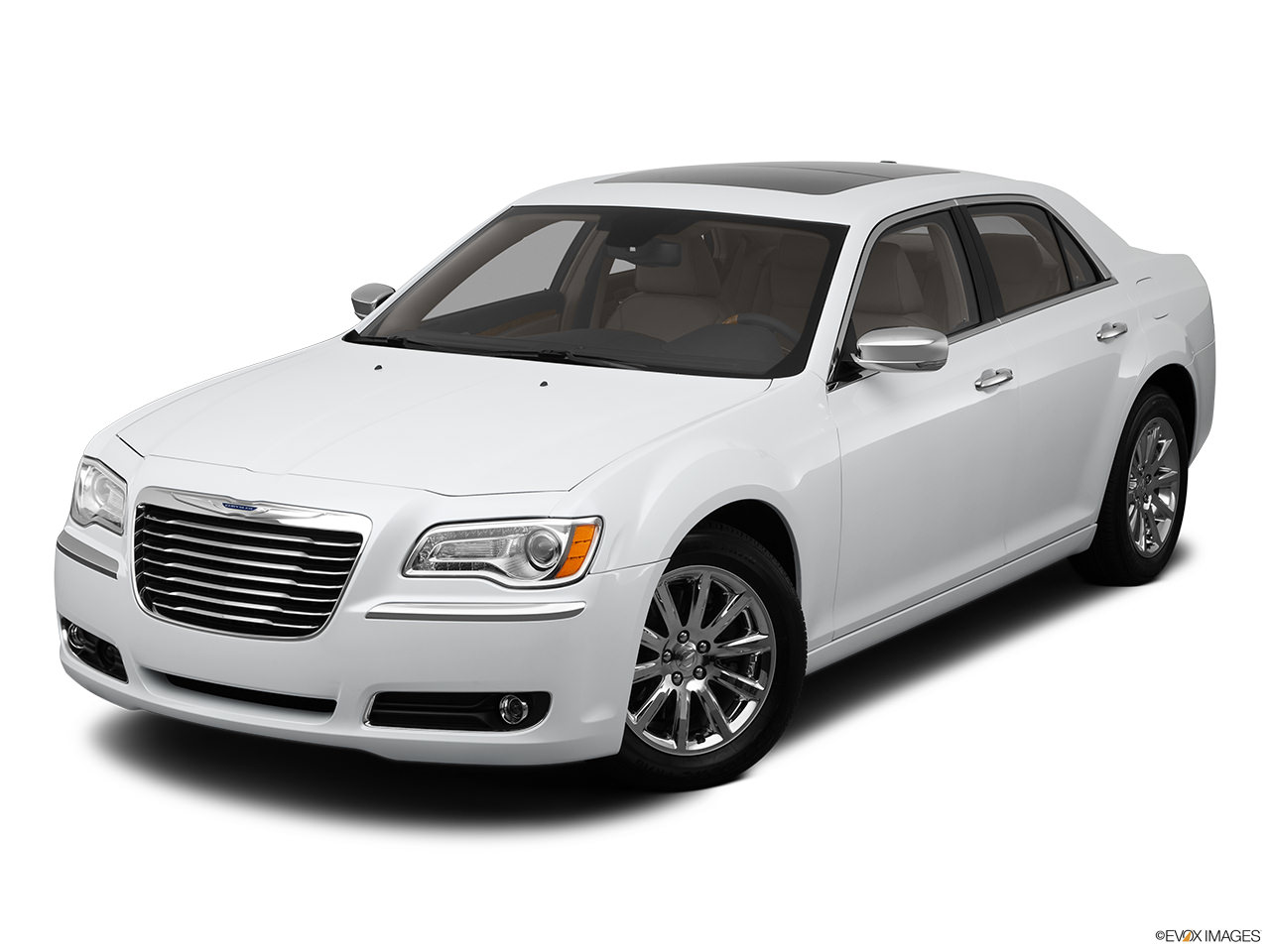 A Buyer\'s Guide to the 2012 Chrysler 300   YourMechanic Advice