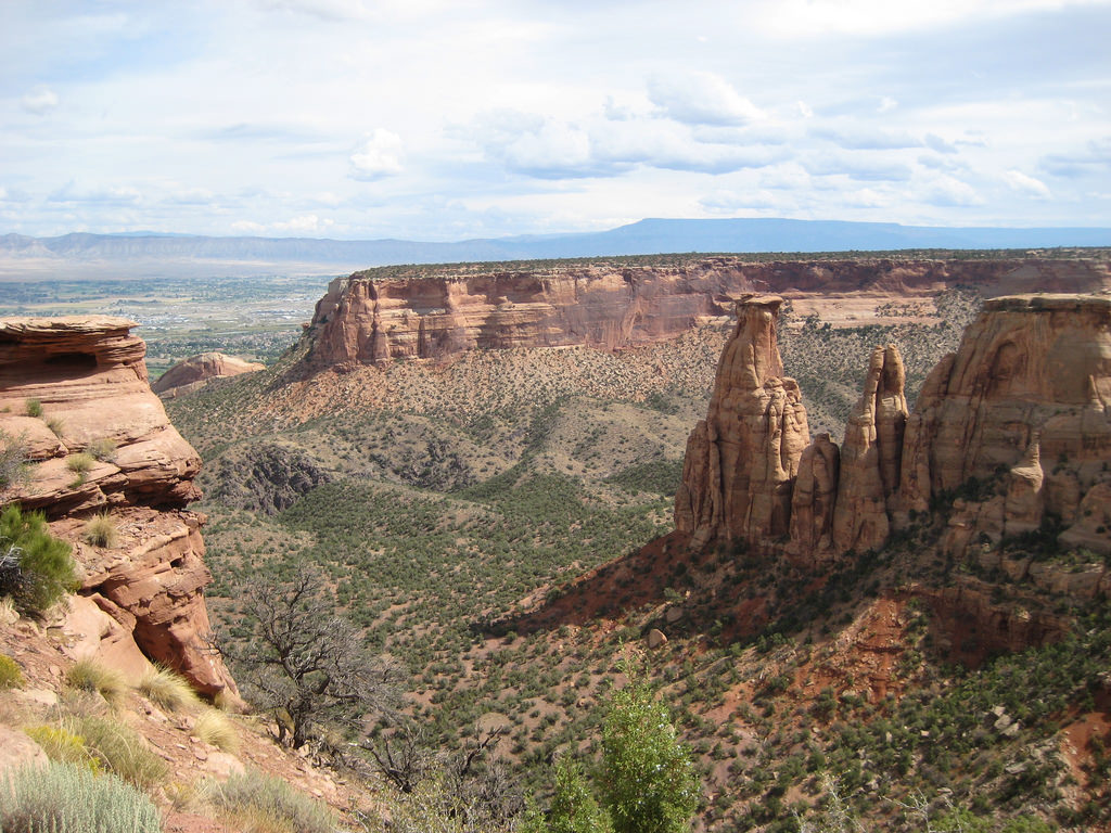 Colorado National Monument New
